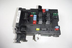 تعمیر جعبه فیوز 206